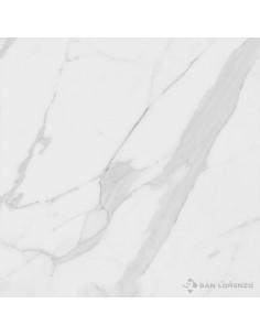 San Lorenzo Calacata Bianco Pulido Porcel. 56,7x56,7 (1.29)