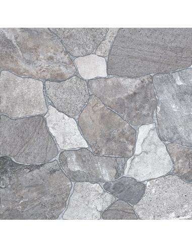Cañuelas Sardegna Gris 43x43 (2.20)