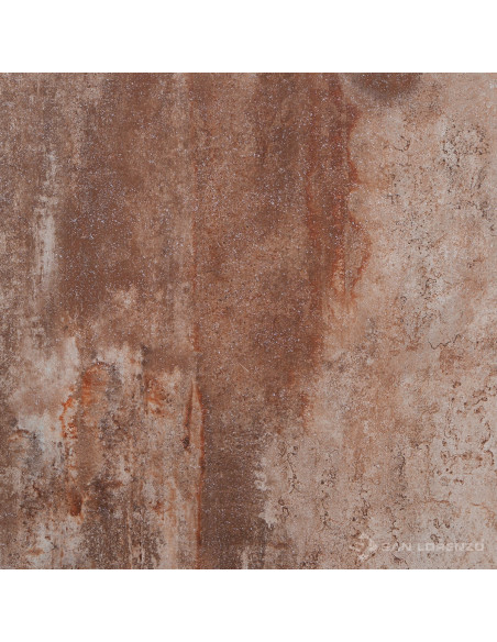 San Lorenzo Foglio Terra Rect Porc. 57.7x57.7 (1.33)