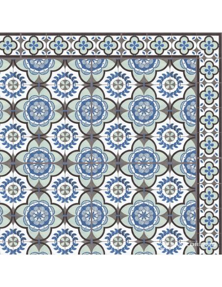 San Lorenzo Urba Guarda Rect. 14x56.7 (12 Unid. X Caja)