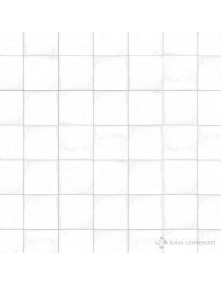 San Lorenzo Volta Blanco Rect. Porc. 19.1x19.1 (0,58)