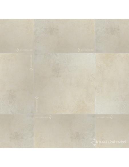 San Lorenzo Glam Ivory Pulido Porcel. 56,7x56,7 (1.29)
